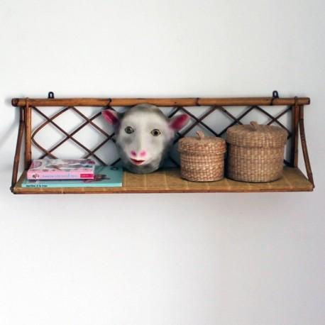 tag re bambou osier. Black Bedroom Furniture Sets. Home Design Ideas