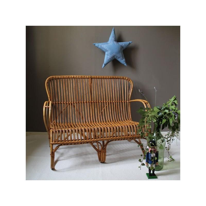 bambou rotin. Black Bedroom Furniture Sets. Home Design Ideas