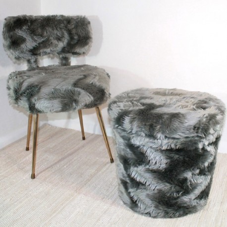 moumoute. Black Bedroom Furniture Sets. Home Design Ideas