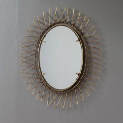 oh mon miroir !
