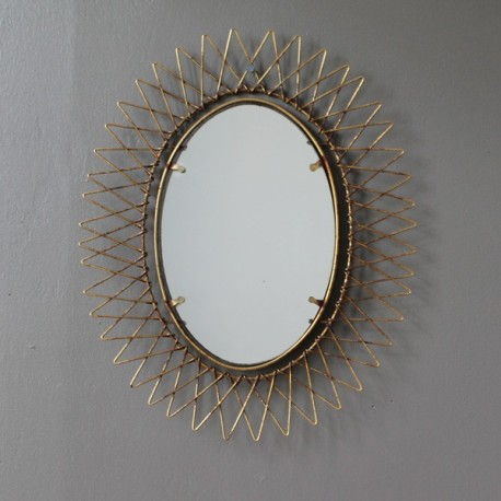 oh mon miroir