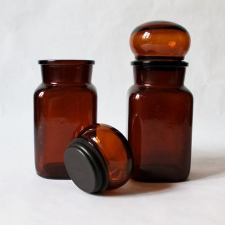 flacons à pharma