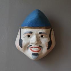 maschere personaggi