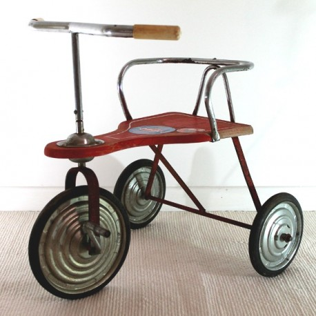 joli tricycle