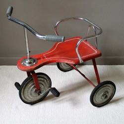 tricycle fifties
