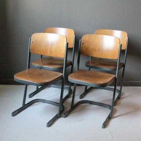 chaises Northheler