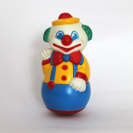culbuto clown